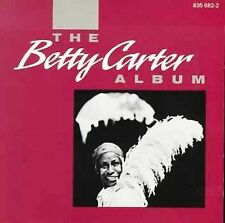 Betty Carter Album