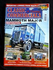 Classic Commercials. June 2014, Mammoth Major restoration, The Story of Guy;
