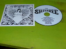 Shivaree ‎– Tainted Love: Mating Calls And Fight Songs !!!! RARE CD PROMO