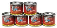 POR15 Rust Preventive Six Pack, Gloss Black, 4 oz POR 45006       FAST SHIPPING!