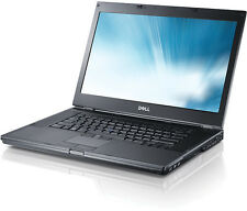 Dell Latitude E6510 Intel Core i5 2.40Ghz 4GB Ram 500GB HDD Windows 7 Pro