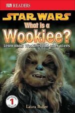 Star Wars: What Is A Wookiee? DK Readers, Level 1)