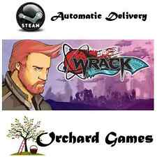 Wrack : PC :(Steam/Digital) Auto Delivery