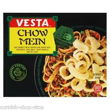 VESTA CHOW MEIN...6 x 152G BOXES...WORLDWIDE SHIPPING!
