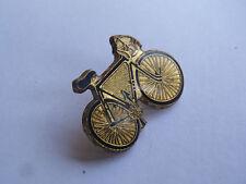 pin's vélo de course