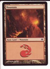 20x Mountain / Gebirge - schwarzrandig - mint / nm - Basic Land - Mana