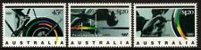 Australia MNH 1992 Olympic Games and Paralympic games