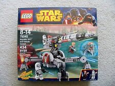 LEGO - Star Wars - 75045 Republic AV-7 Anti-Vehicle Cannon - New & Sealed