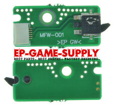 Eject Button Board for PlayStation 3 PS3 Super Slim 12GB 250GB 500GB MFW-001