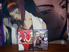 Maria Holic and Maria Holic Alive - Complete Collection - BRAND NEW - Anime DVD