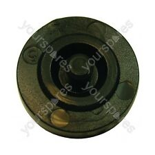 Genuine Numatic (Henry) Vacuum Slip Ring Roller/Wheel Assembly