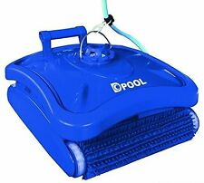 well2wellness® Elektrischer Poolroboter / Poolsauger 'DPool-1' mit max. Power