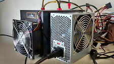 Energy-Efficent 12V 750W PSU for Bitmain Antminer S3 S1 Bitcoin Mining Rig PS