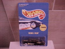 Hot Wheels Limited Edition Rebel Run Passion