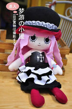 One Piece Perona Stuffed Doll Toy Bandai 30cm