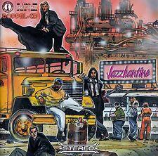 JAZZKANTINE : FRISCH GEPRESST & LIVE / 2 CD-SET - TOP-ZUSTAND