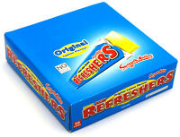 Refresher Chew Bar  x60 pkts - SWIZZELS Party Bag Fillers valentine sweets