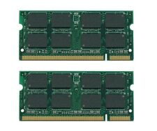 4GB Dell Inspiron 1420 1420n 1520 1521 1525 1720 Memory
