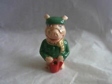 Wade WHIMSIE LORD HENRY GREEN APPROX 1.5 INCHES HIGH