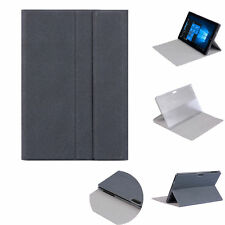"PU Leather Folding Stand Case Cover Protective for Chuwi Hi10 Tablet 10"" Inch"