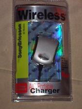 JUST WIRELESS SONY ERICSSON A/C Portable Charger  Fit All Models