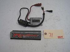 2000 Honda RC51 RVT1000 HID Bulb Inverter Ballast