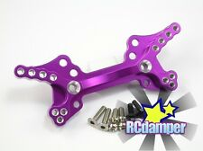 GPM ALUMINUM 3D REAR SHOCK TOWER P FOR HPI SPRINT 2 II FLUX ALLOY DAMPER PLATE