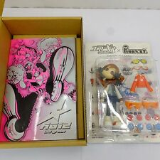 KO Air Gear Pinky:st. Perfect Gear Book 01 Ringo Book & Figure  Limited Edition