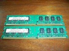 4GB (2 x 2GB) PC2-6400 Memory for Dell Optiplex GX520 GX620 740 755 760 960