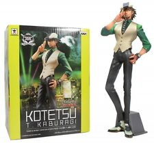 Banpresto Tiger & Bunny Kotetsu T. Kaburagi Master Stars Piece Figure New Japan
