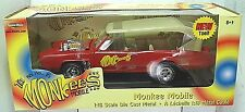 THE MONKEE MOBILE 1:18 Scale 2002 American Muscle / Ertl Collectibles Die Cast