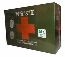M*A*S*H: The Complete Series Collection Seasons 1-11 (33-DVD Box Set, MASH) NEW