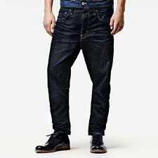 NEW - NWT - RRP $369 - Mens Stunning G-Star Raw 'TYPE C 3D LOOSE TAPERED' Jeans