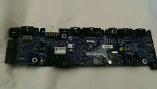 Dell XPS 730 TG003 Master I/O Fan and LED Control Board