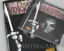 Dark Vengeance PC Deutsch mit Handbuch