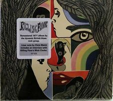 Killing Floor-Out of Uranus UK psych cd