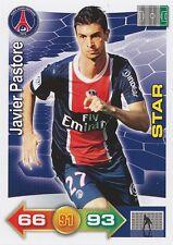 JAVIER PASTORE # ARGENTINA PARIS.SG PSG CARD PANINI ADRENALYN 2012
