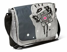 Portal Original Companion Cube Messenger Bag