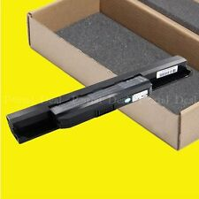 New Laptop Battery for Asus K53Z K53Z-Sx005 K53Z-Sx006 K53Z-Sx012 5200Mah 6 Cell
