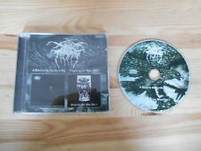 CD Metal Darkthrone - Blaze In The Northern Sky / Preparing (13 Song) AGAT COMP