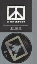 CD--CHICKENFOOT OH YEAH   //  PROMO