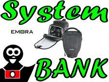 Fodera fotografica Custodia Borsa Fondina per Canon EOS 600D 1100D 1000D 550D