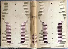 Chopin ou le poète Pourtalès relié NRF Gallimard un des 1040 numéroté 1946