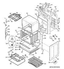 NEW OEM GE Range/Stove/Oven SHIELD BROIL ASM 3600W WB44X20885