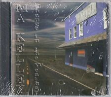 MA KELLEY : CHANGE IN THE WEATHER / CD / NEU