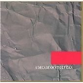 Steely Dan - Decade of - CD Incs; FM, Reeling In The Years, Rikki Dont Lose That