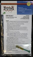 N Scale - DIGITRAX DN163A1 Mobile Decoder DCC Plug 'N Play for ATLAS