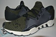 DS ADIDAS EQT 1/3 F15 ATHLEISURE SZ 10 DUST GREEN AQ5264 EQUIPMENT Y-3 BLAC