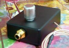 MONO-Übertrager, MONO-Step-Up Transformer 1:15 für MC-Tonabnehmer 0,2 - 0,6 mV