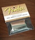 NOS 90s Fender Tremolo Cover/Ashtray Vintage American Stratocaster 099-2270-100